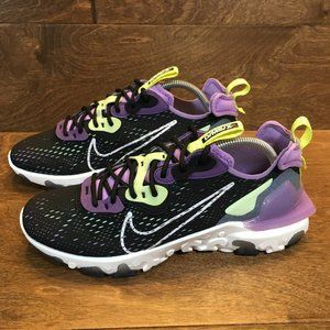 NEW Nike React Vision Women's Running Shoes 10.5